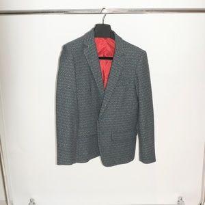 Mr. Turk Suit Jacket